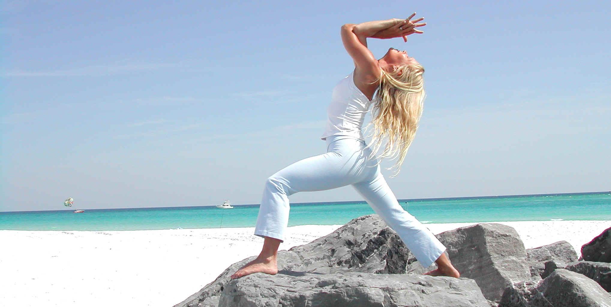 Yoga Pose Asana Pictues Florida